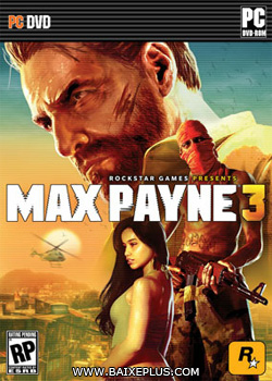 Download Max Payne 3 – PC Grátis