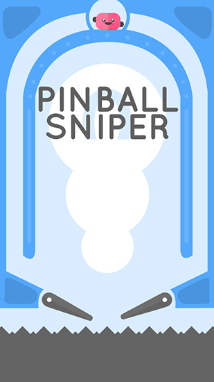 Screenshots of the Pinball sniper for Android tablet, phone.