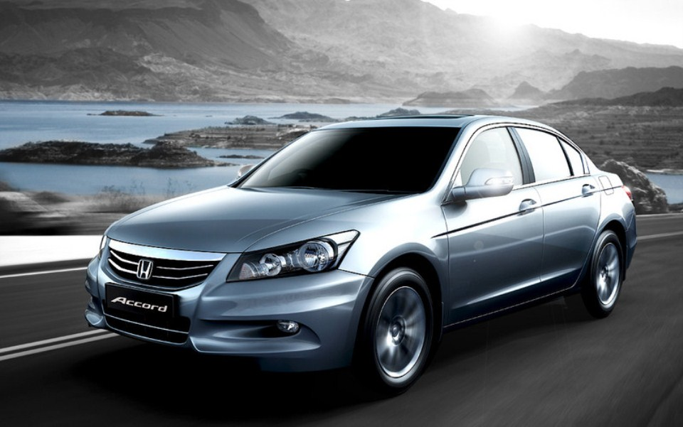 2014 honda accord wallpapers - photo #46