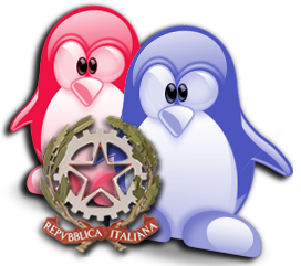 Linux e P.A.