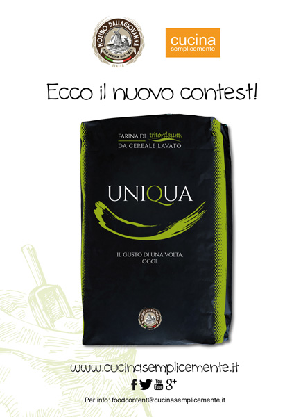 http://www.cucinasemplicemente.it/dallagiovanna-contest-uniqua-verde/