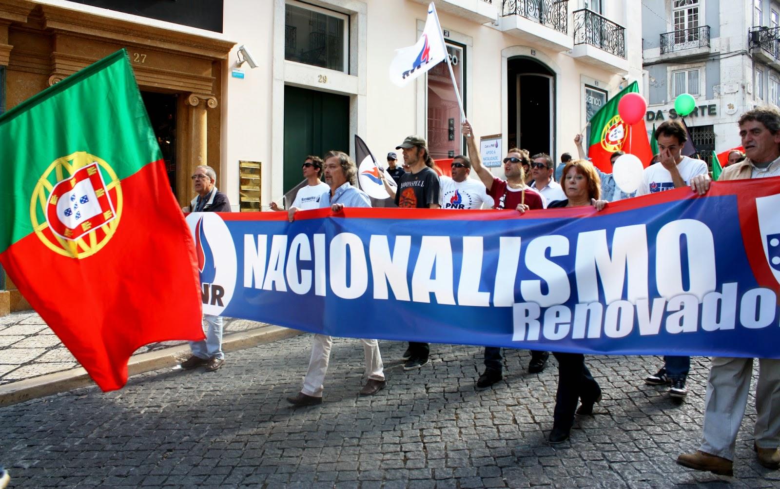 PS - Partido Socialista
