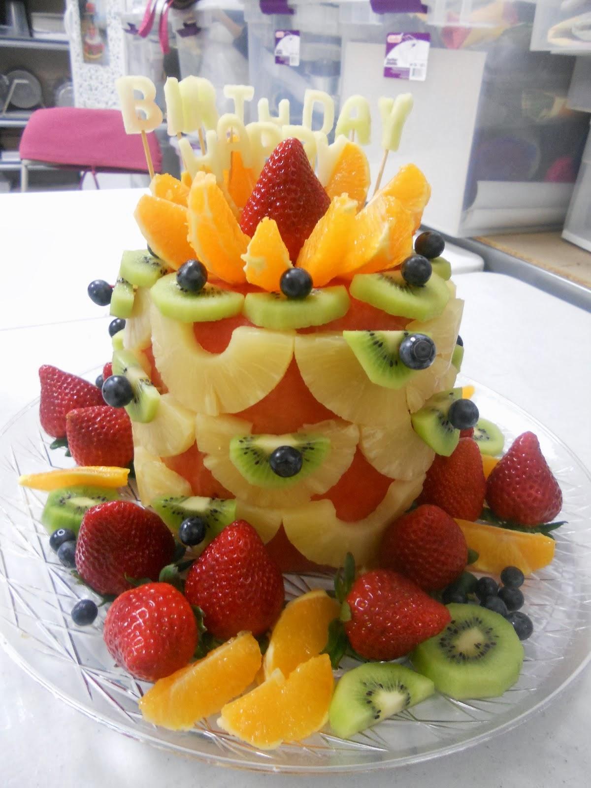 Decoraciones para baby shower decoracion mesa baby shower for Centros de frutas