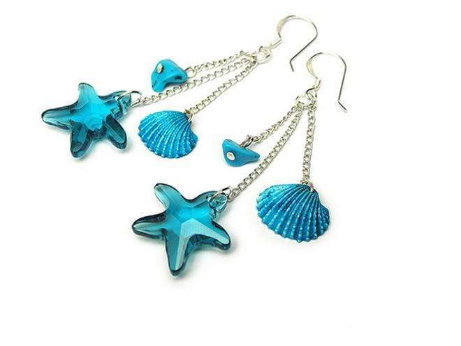 party wear earrings jewellery
