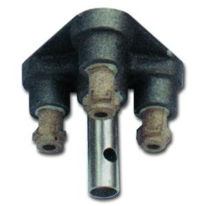 Gas Light Burner Part