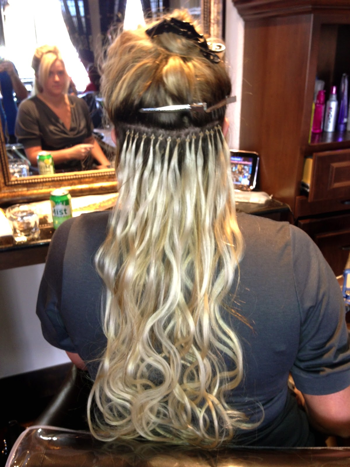 Orlando Hair Extensions Best Safest Orlando Hair Extensions