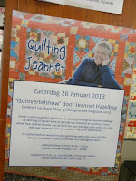 Quiltvertelshow