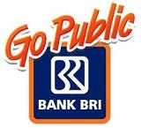 Lowongan Kerja Bank BRI (Persero)