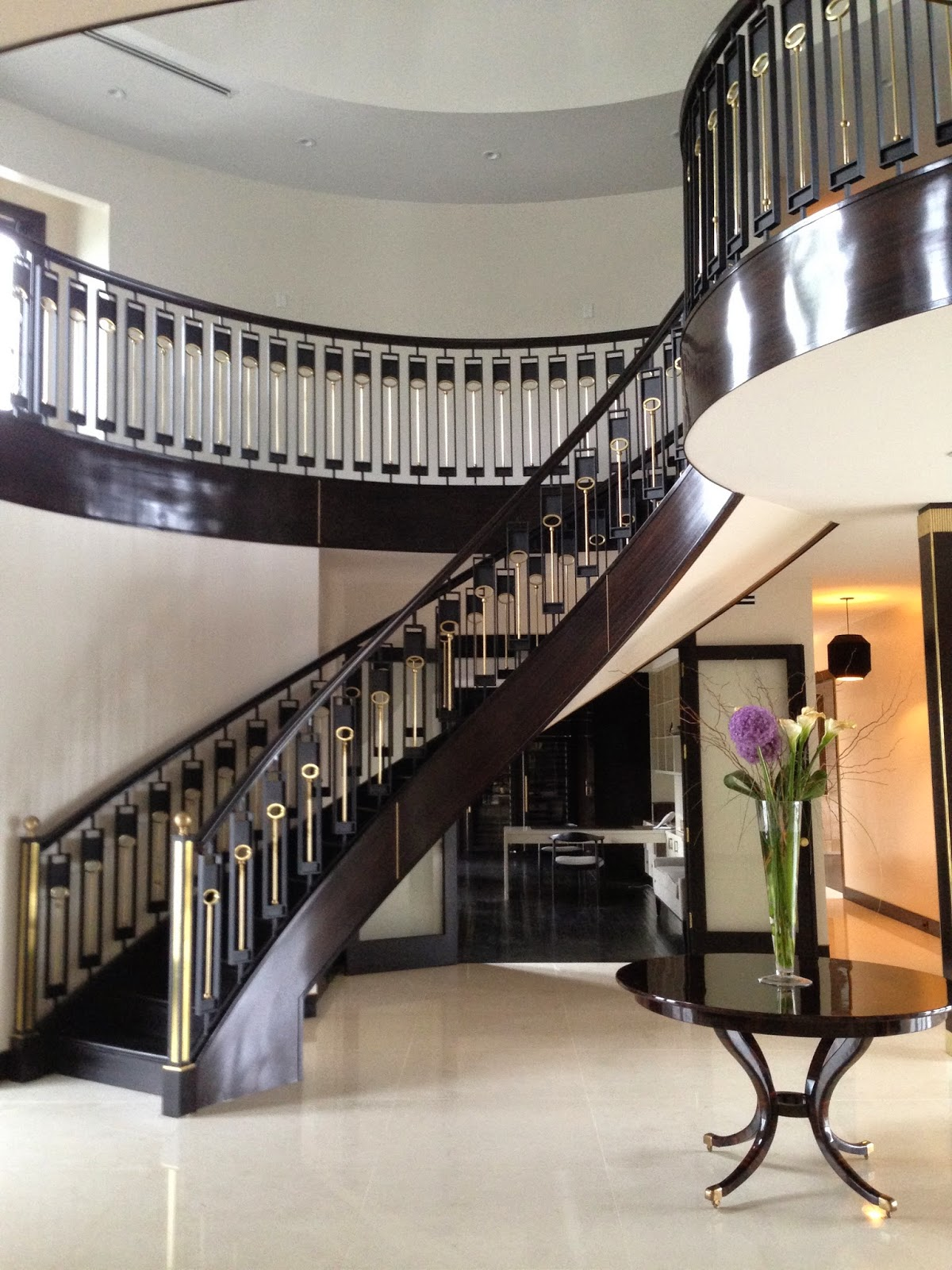 Hmh iron design hmh iron design interior railings for Interior iron railing designs
