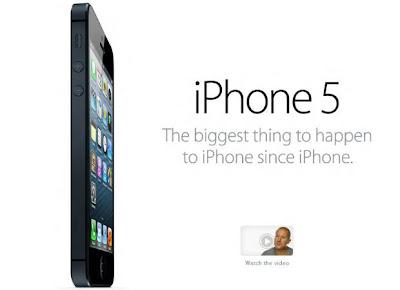 O iPhone 5 vai funcionar no Brasil