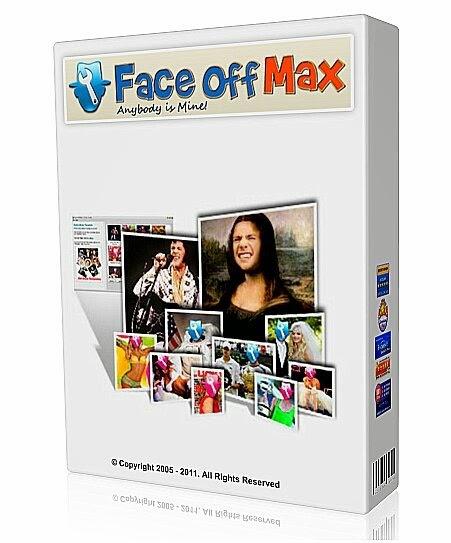 Face Off Max Full Program İndir