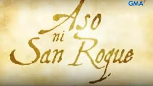Watch Aso Ni San Roque January 1 2013 Episode Online