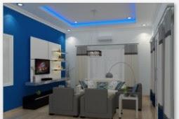 Jasa Desain Interior Ruang Keluarga