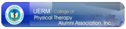 UERMMMC PHYSICAL THERAPY ALUMNI ASSOCIATION INC.