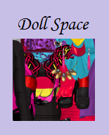 Verborgen winkel: Doll space