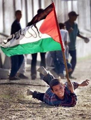 Forum Palestin Tarik Minat 400 Peserta