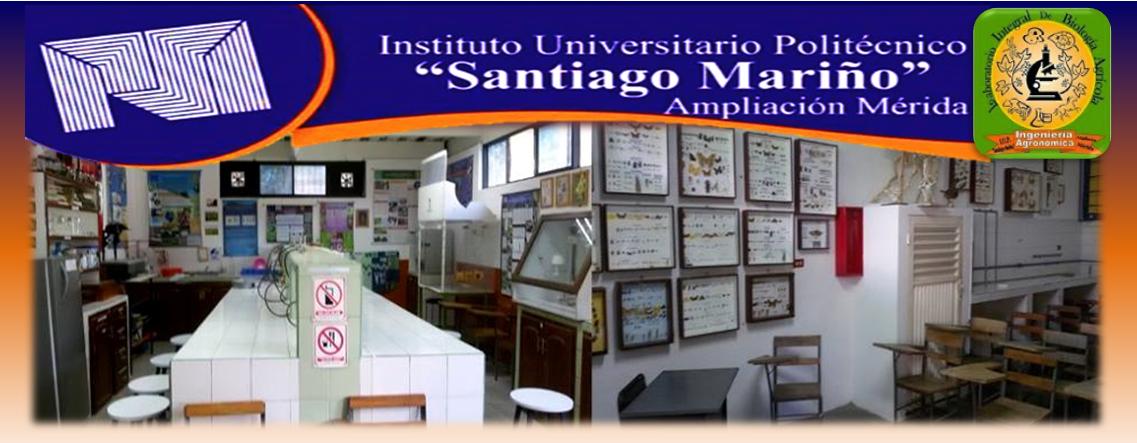 Laboratorio Integral de Biología Agrícola (LIBA)