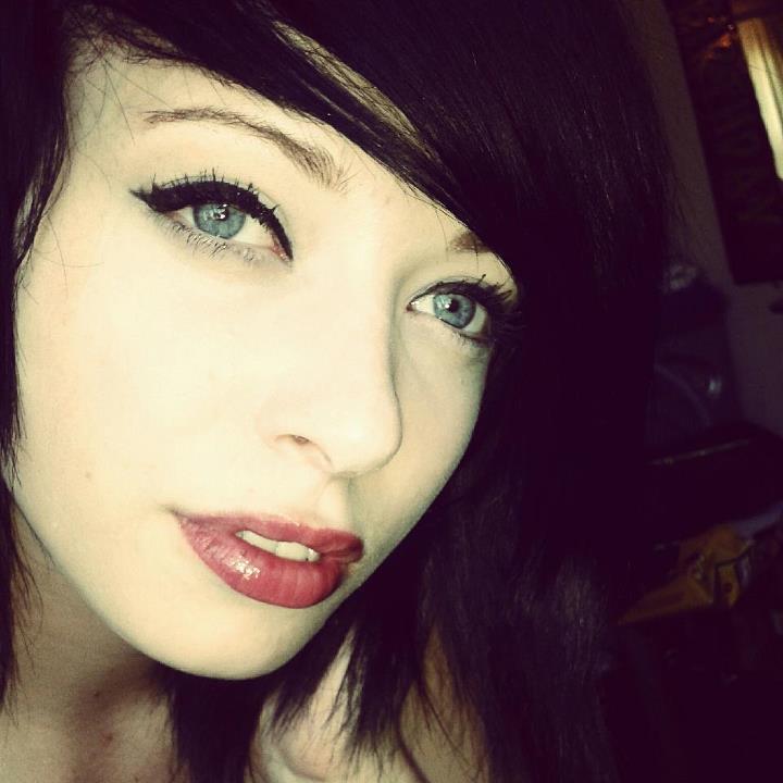 My Face! :D