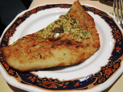 Khaimiri Roti at Dum Pukht Mumbai
