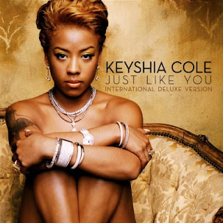 Keyshia Cole - Just Like You Lyrics