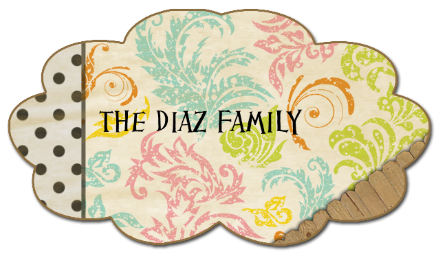 The Diaz Family