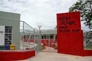 Programação do Centro Cultural Salgado Filho