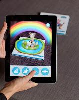 Lali Rondalla videoclip infantil per tableta o ipad
