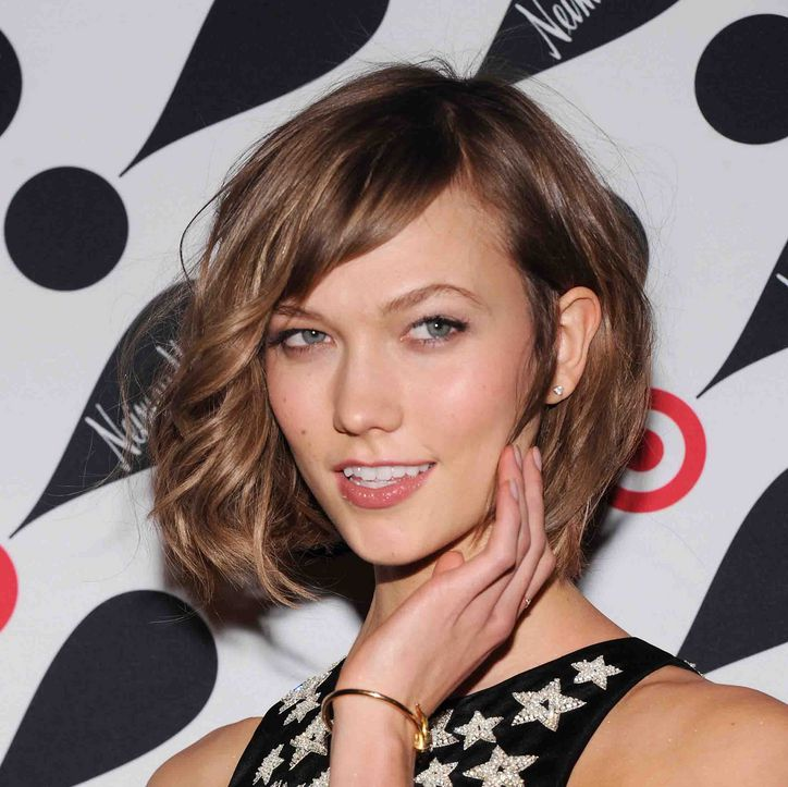 karlie kloss vogue�s top model pictures gallery latest