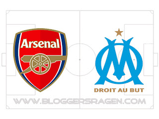 Prediksi Pertandingan Arsenal vs Olympique de Marseille