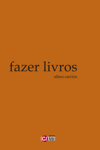 A Nova Arte de Fazer Livros
