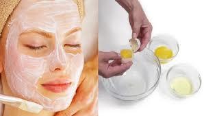 Masker Wajah Alami paling handal