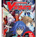 Cardfight!! Vanguard Part 1 DVD Review