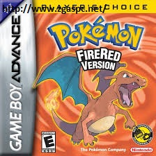Download Game Pokemon Fire Red GBA Fulll Version ZGASPC