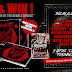 "NOW, BUY AND WIN 3 CD JIHAD "" Origin of the Rebels Angels "" on LOSTINCHAOS # 28"