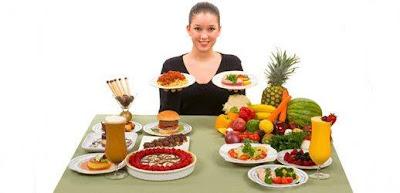 Adelgaza sin renunciar a comidas
