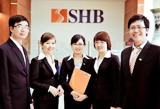 Đề thi chuyên viên tín dụng SHB Đà Nẵng 2015