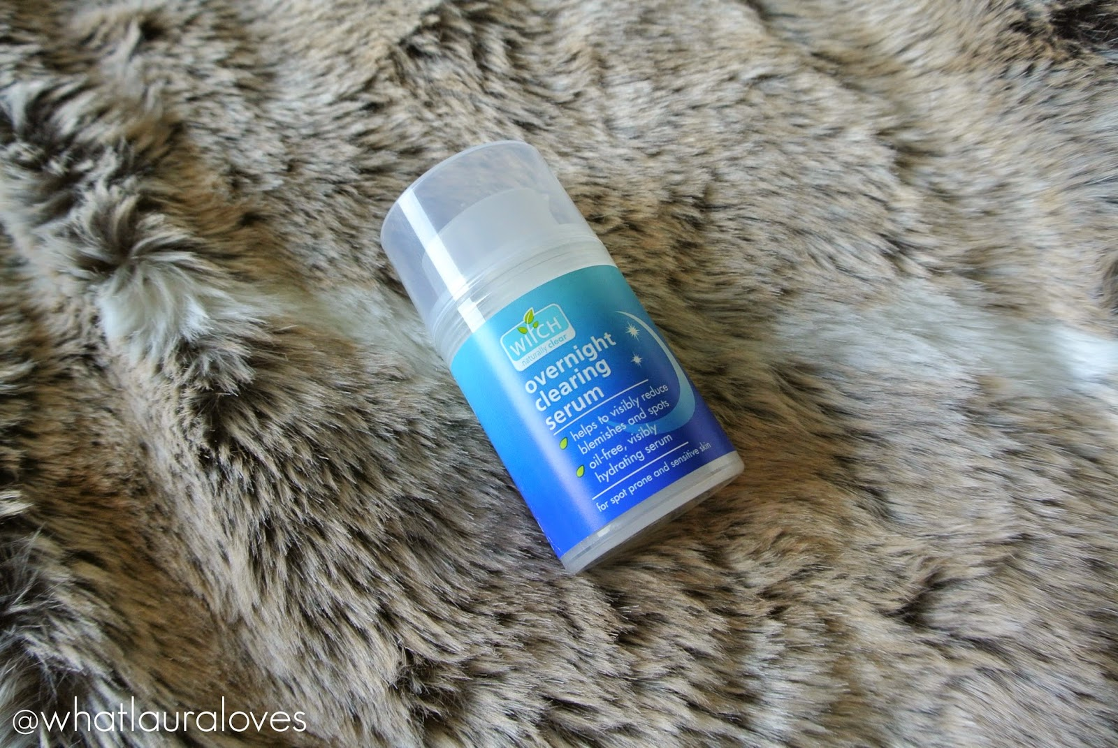 Witch Overnight Clearing Serum Review Superdrug Boots