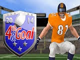 4th and Goal 2014 Unblocked Games 4 free online