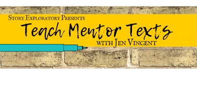 Teach Mentor Texts