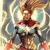 Rumor aponta aparição da Capitã Marvel em Vingadores: Era de Ultron
