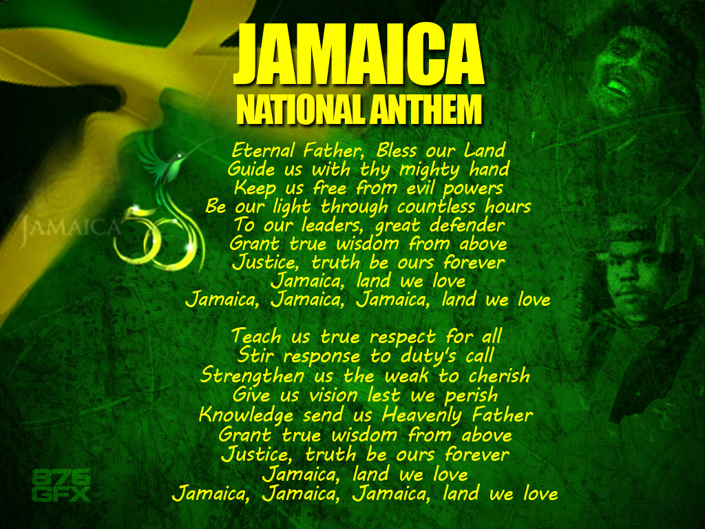 national anthem A national anthem (also state anthem, national hymn, national song, etc) is generally a patriotic musical composition that evokes and eulogizes the history, traditions, and struggles of its people, recognized either by a nation's government as the official national song, or by convention through use by the people the majority of national anthems are marches or hymns in style.