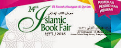ISLAMIC BOOK FAIR 2015