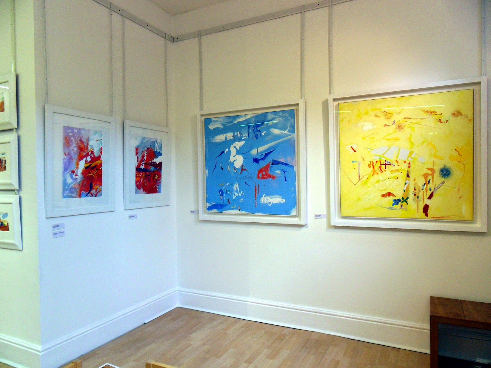 George Taylor RBSA exhibition