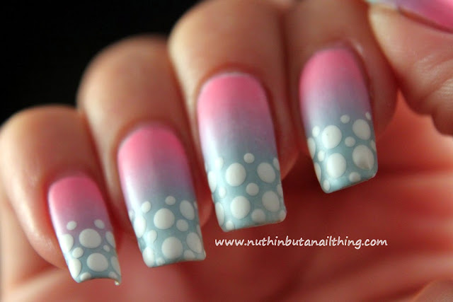 Sinful Colors Sugar Rush collection; Cotton Candy (pink), Candy Coated (lilac) and Sugar Rush (blue)