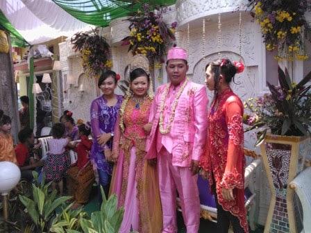 Dokumentasi pernikahan admin eyuana.com