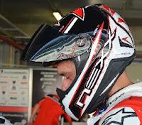 NEXX Helmet XR1.R Blade RED