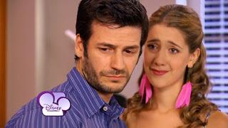 Violetta Odcinek 3 Sezon 2 Dubbing PL Cały Odcinek Do