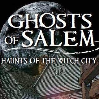"Pre-Order ""Ghosts of Salem"" book"