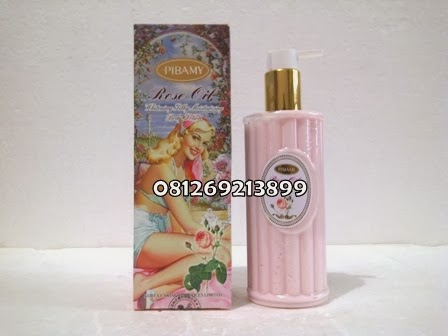 Pibamy Whitening Lotion