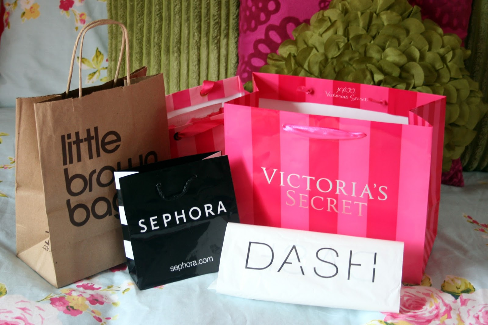 shopping new york blogg